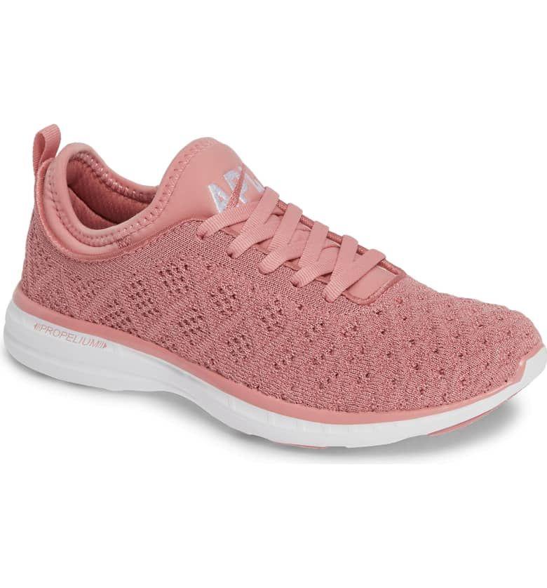 quality design 00ae1 3a3e1 TechLoom Phantom Running Shoe, Main, color, BRANDIED APRICOT WHITE.