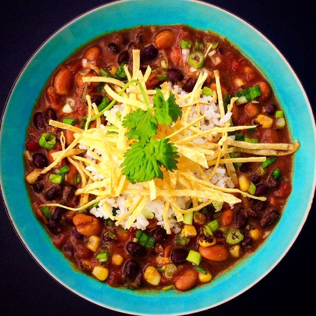 10 minute tortilla soup recipe whole food recipes