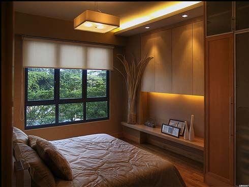 Small Modern Bedroom 20 awesome small bedroom ideas | bedrooms, small bedroom interior
