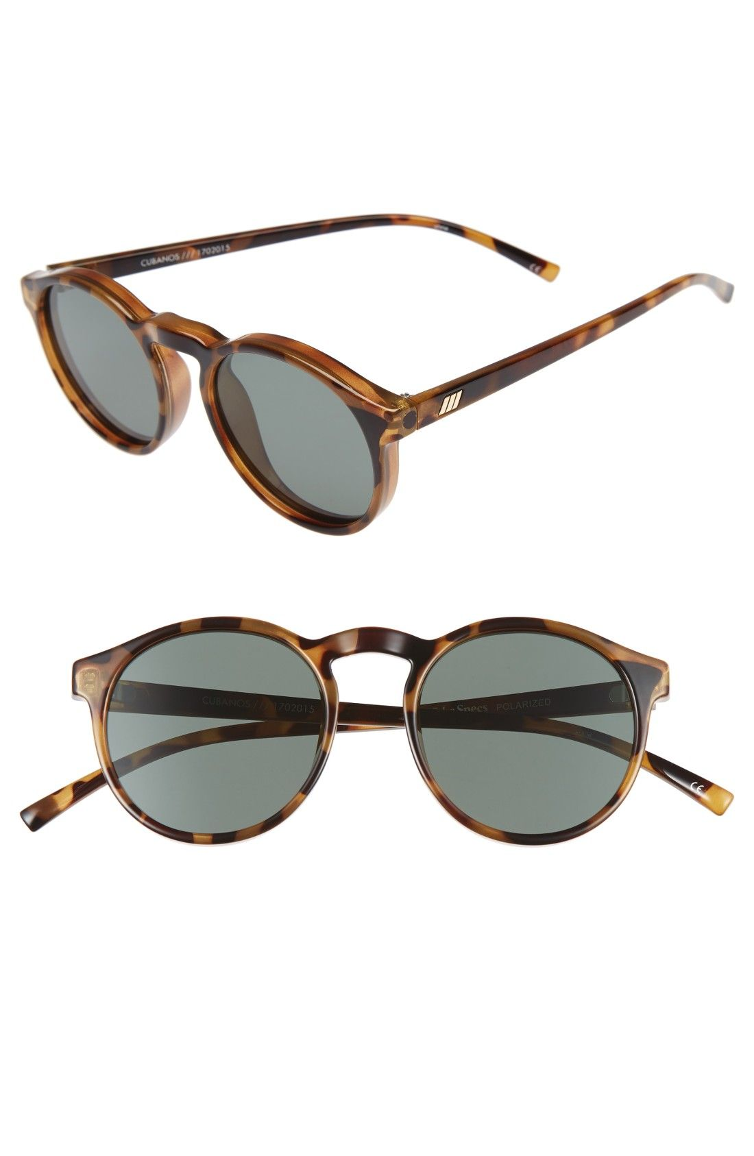 7017ec9a8f0b le specs cubanos 47mm round sunglasses | Clothes/accessories | Le ...