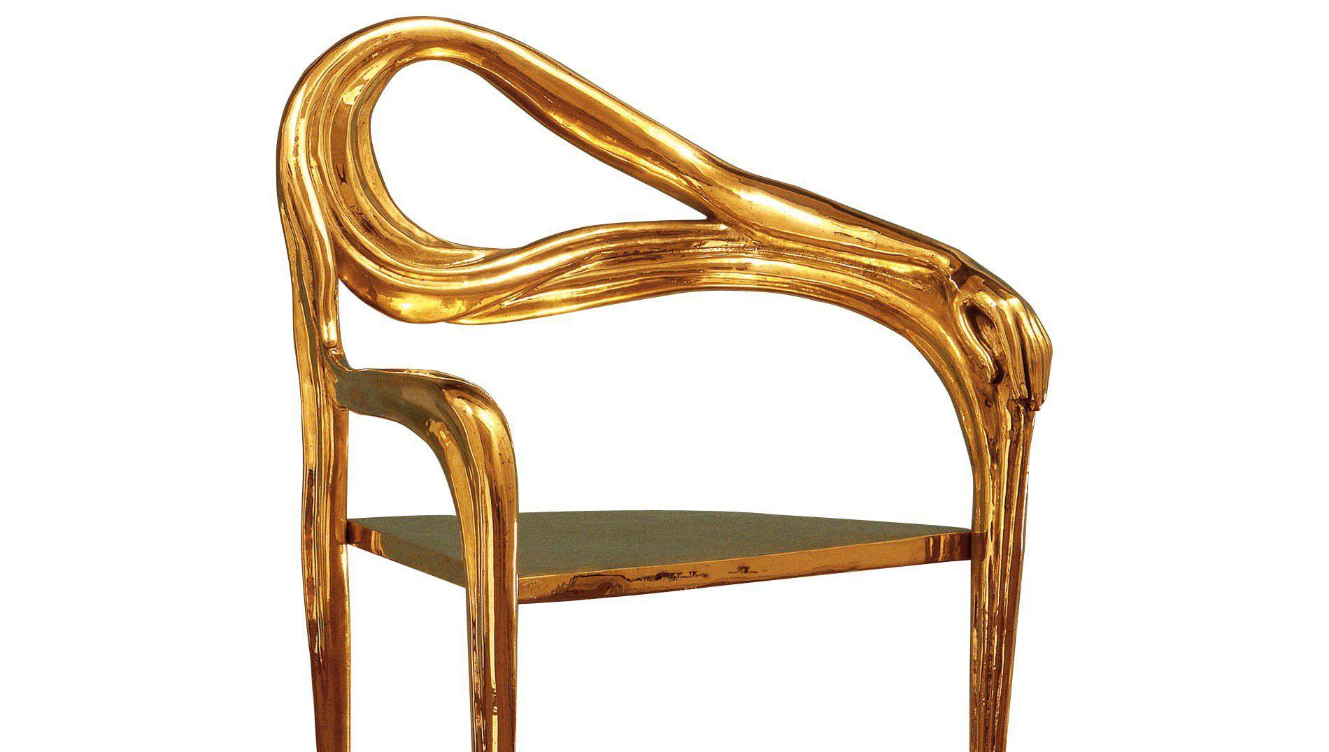Salvador Dalí Leda Chair
