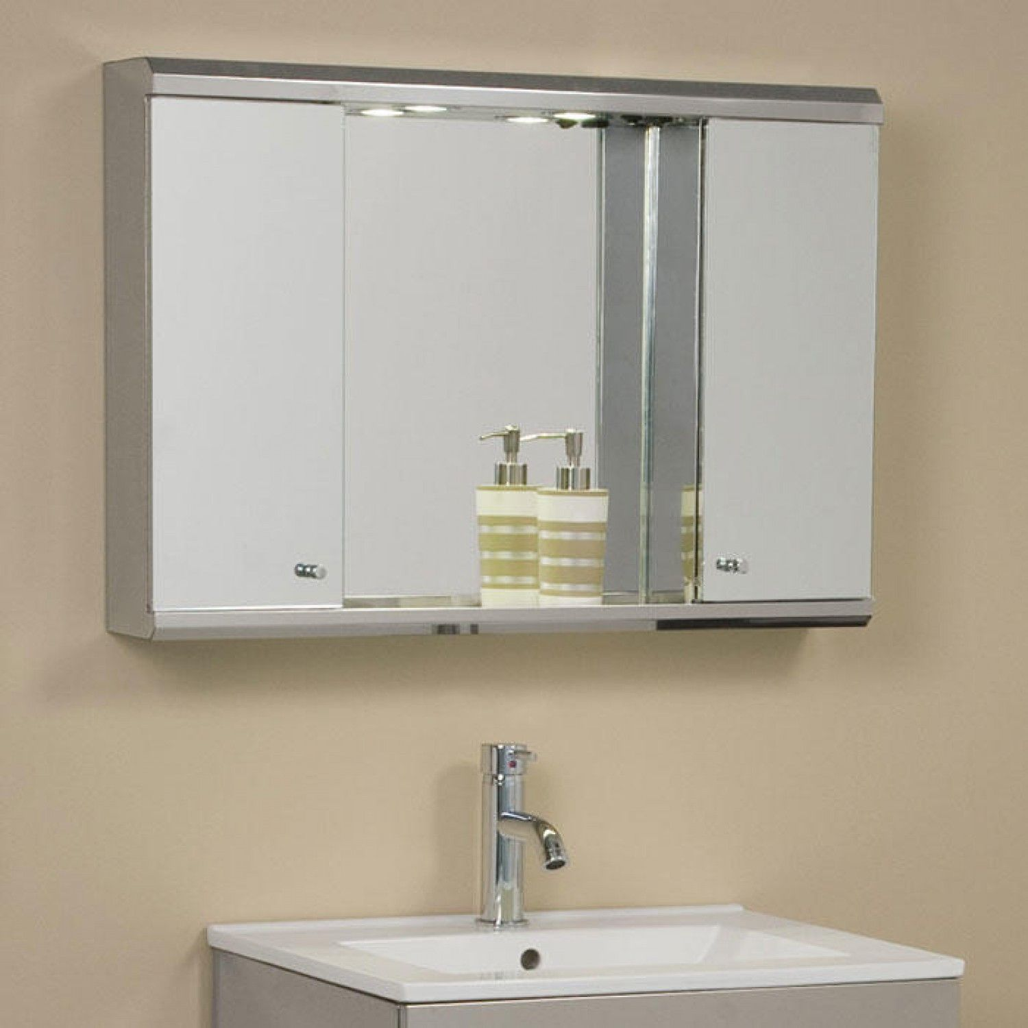 77 Cabinet with Mirror for Bathroom Kitchen Counter top Ideas