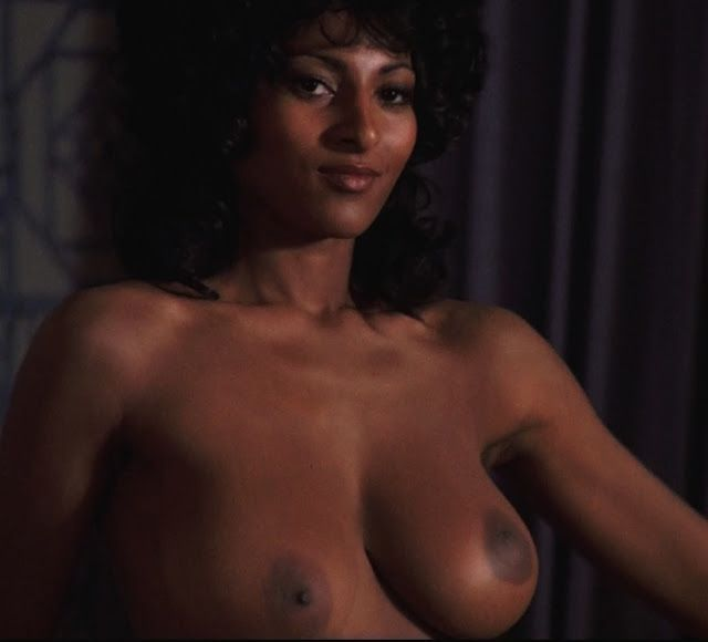 Doubt. free foxy brown the rapper naked pics