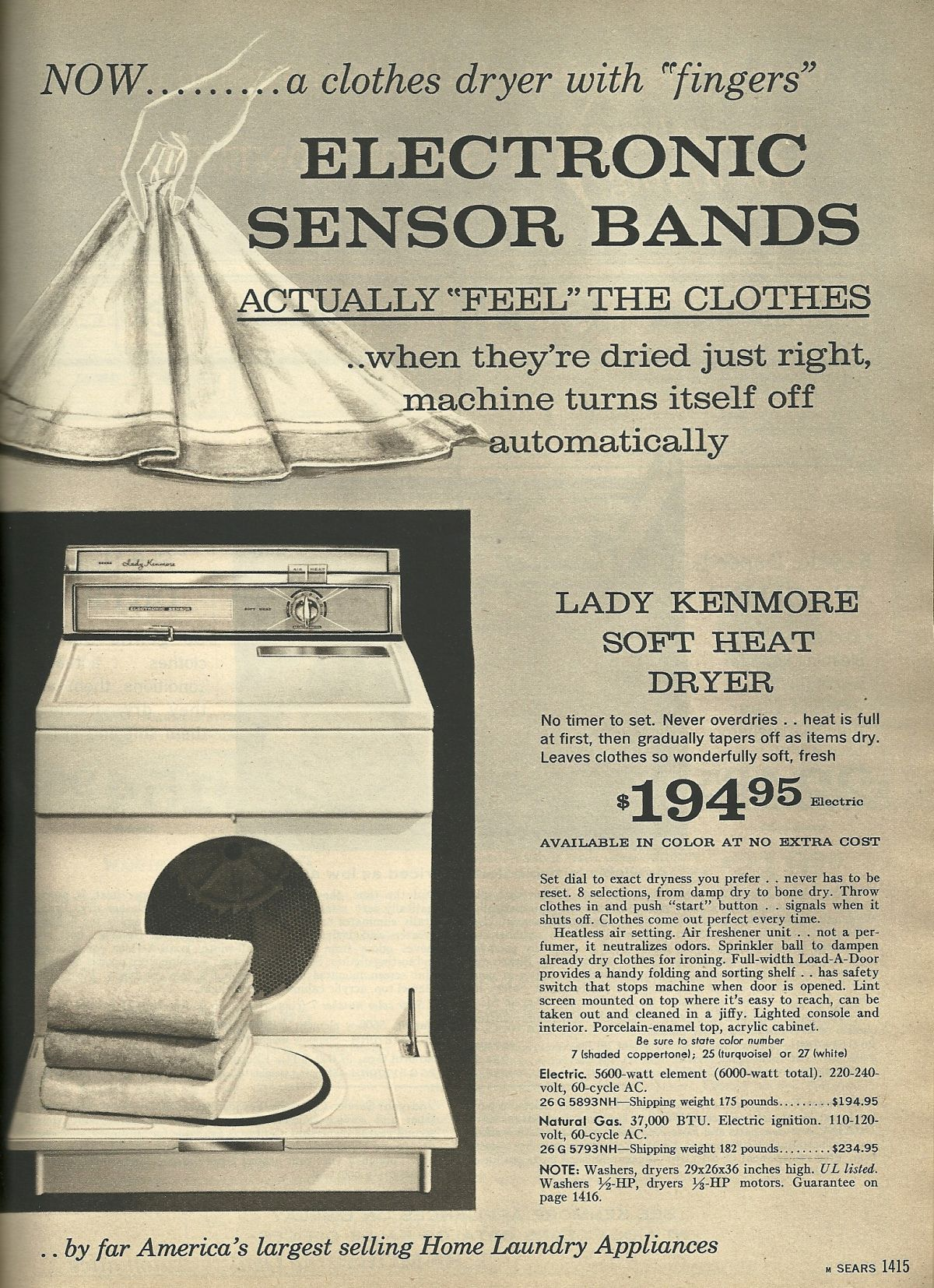 Vintage Home Decor Washer Dryer Sewing Machine