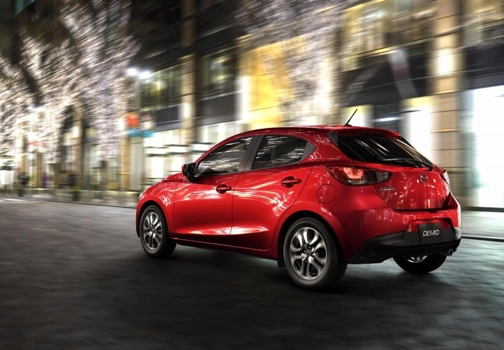 2016 Mazda 2 Review, Price and Release Date