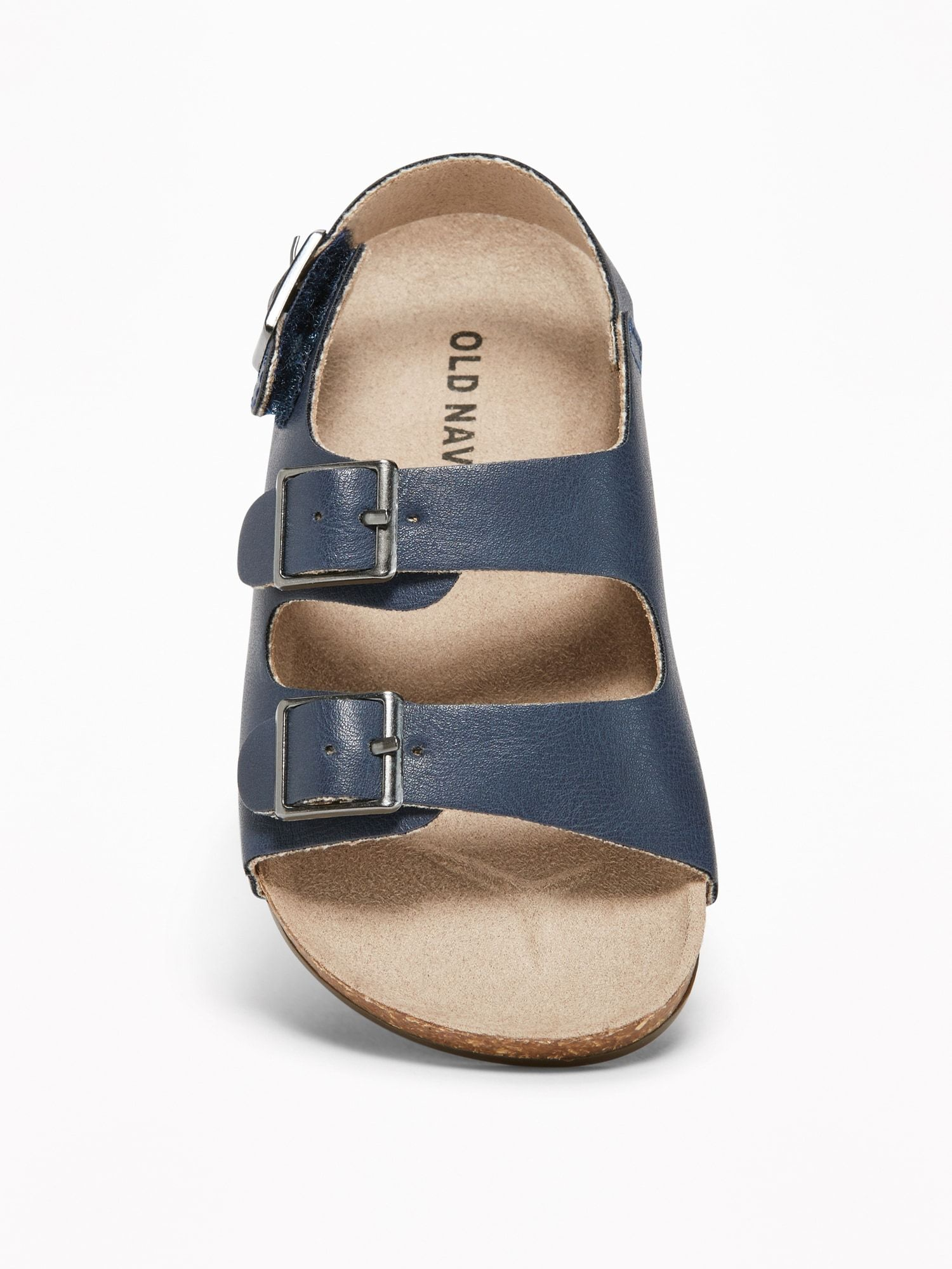 Product Photo Old Navy Kids Strap Sandals Old Navy