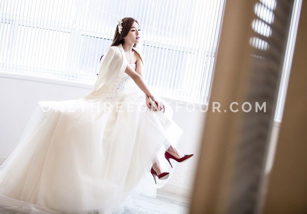 Korean Pre-Wedding Photography: Romance by Kuho Studio on OneThreeOneFour 15
