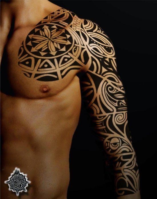 Belagoria 57 TATUAJES MAORI PARA CHICOS tattoo Pinterest