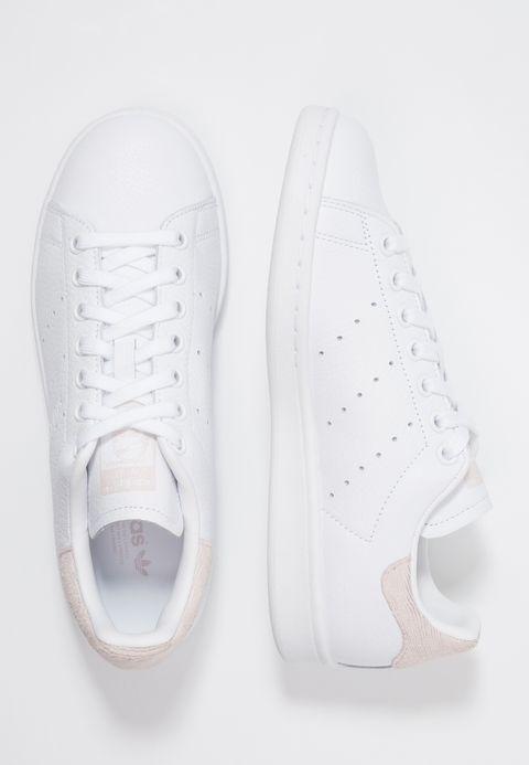new concept f62bb 2836f adidas Originals STAN SMITH - Sneakers - footwear white orctin - Zalando.se