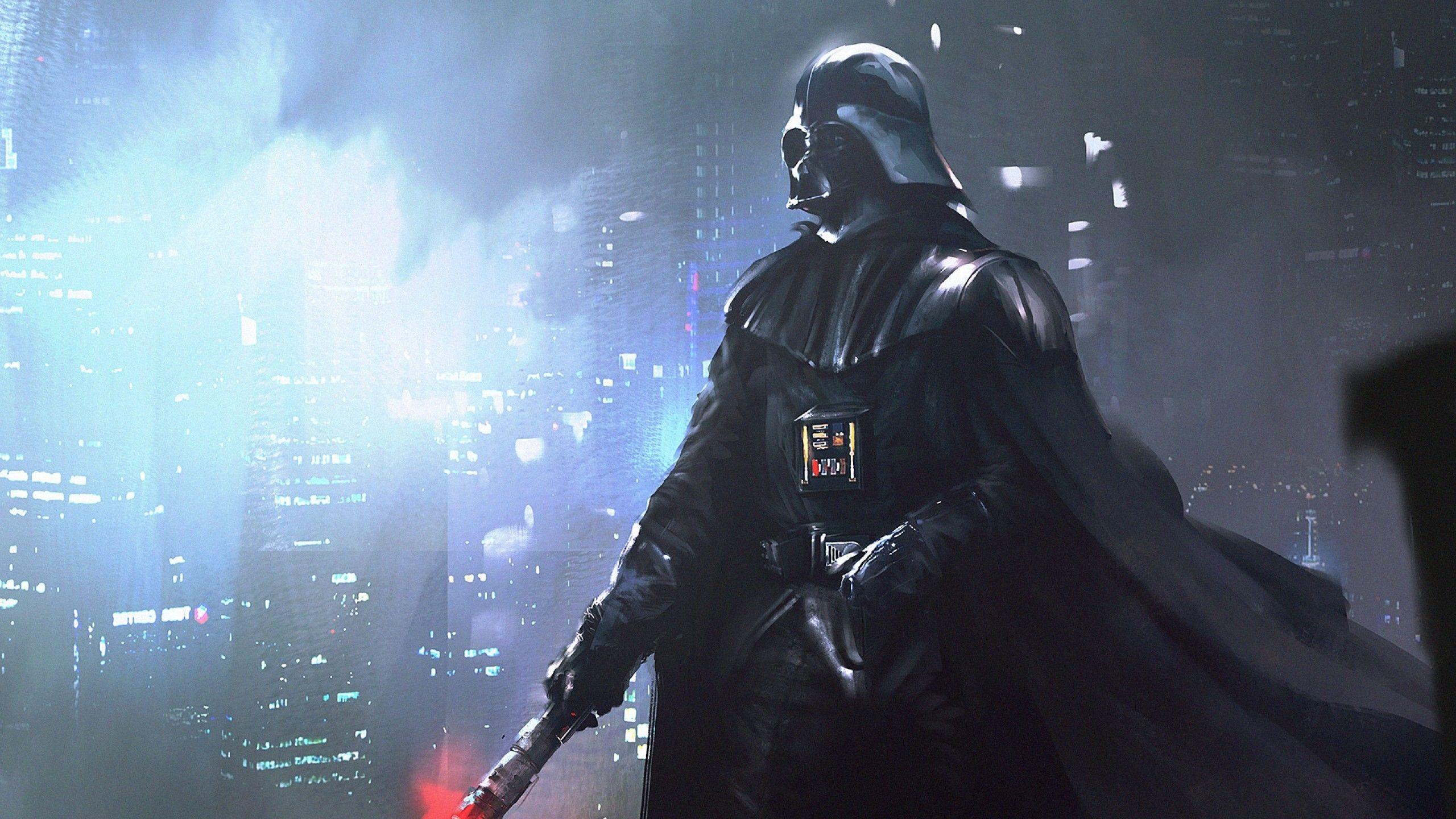 Unique Darth Vader Wallpaper 2560x1440 Di 2020
