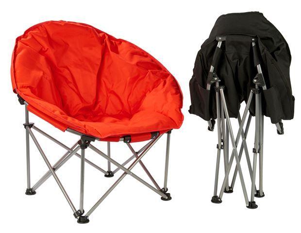 06a5dda4245f7 MOON Lounge stoel Butterfly Chair