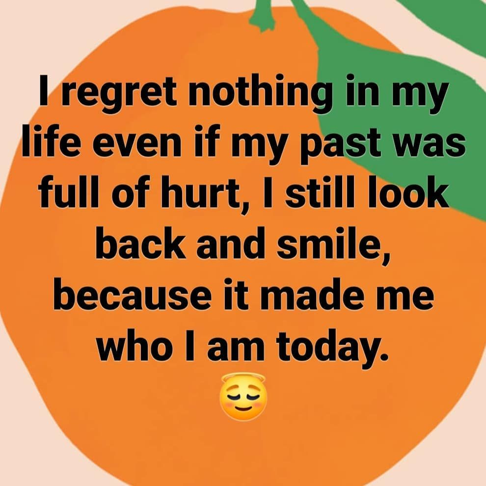 Pin By Tomekia Morris Info On Quotes In 2020 Emotions Quotes I Regret Nothing