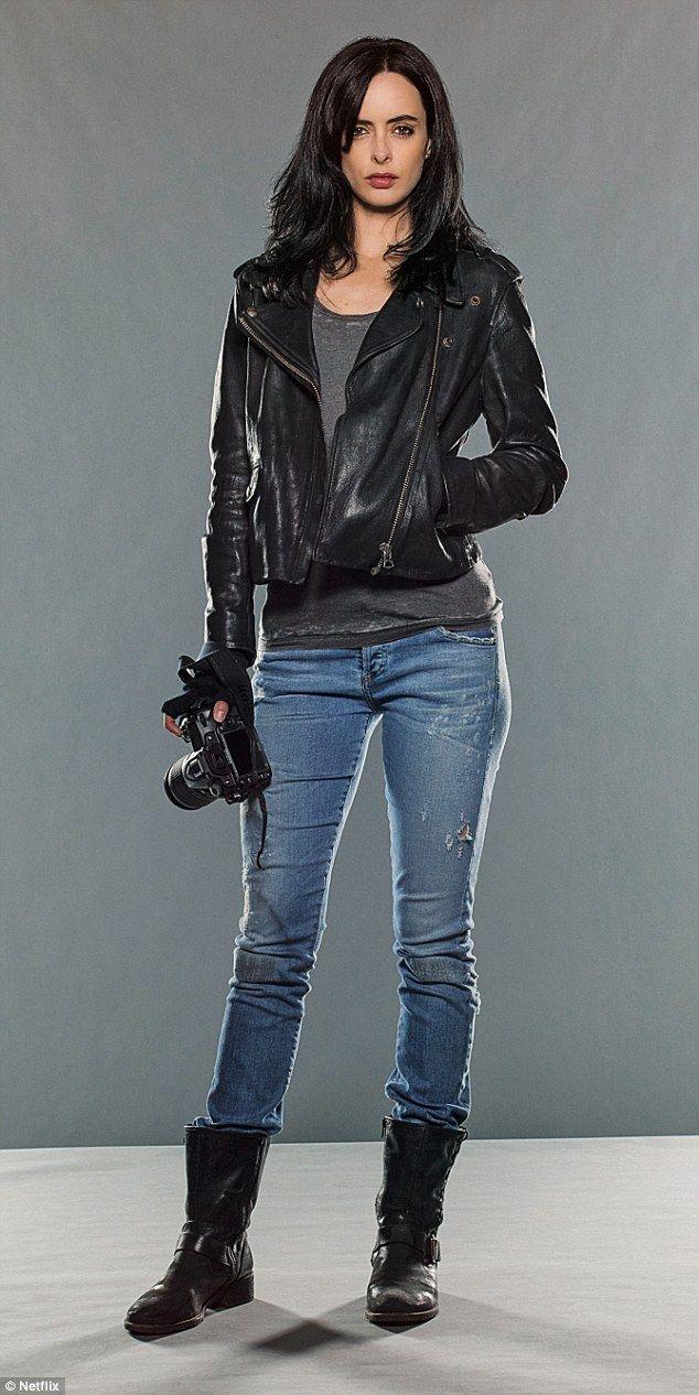 Pin On Jessica Jones Luke Cage [ 1266 x 634 Pixel ]