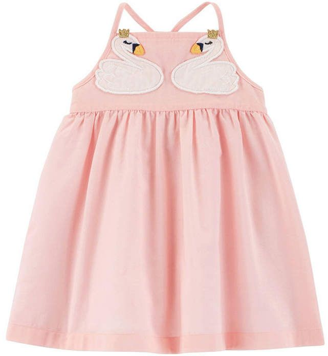 65a9ca905 CARTERS Carter's Sleeveless Dress Set - Baby Girls | DEALS ON KIDS ...