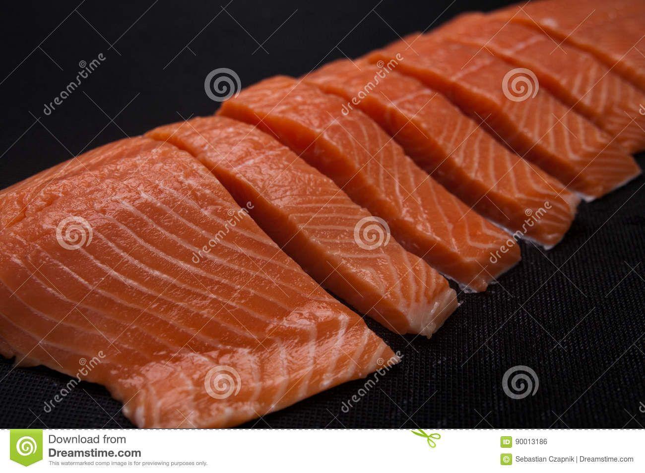 Pin By Sebastian On Fish Processing Factory Food Photo Food Salmon