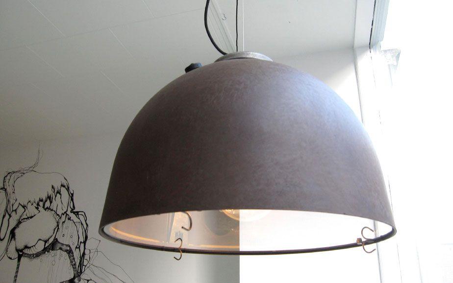 Københaverlampe