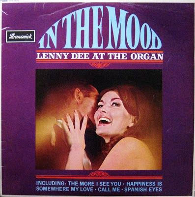 Lenny Dee - In The Mood (1967)
