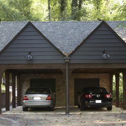 Crazy Cool Carports Carport Designs Decorating And