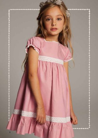 Catalogo Neck Neck Vestidos Infantis Moda Para Meninas Modelo De Vestido Infantil