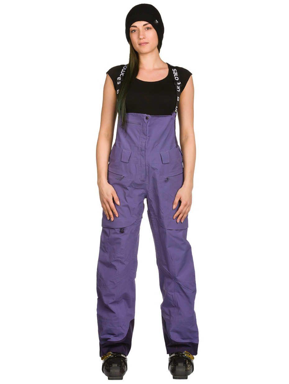 Buy Salomon Qst Charge Gtx 3L Pants online at blue-tomato.com