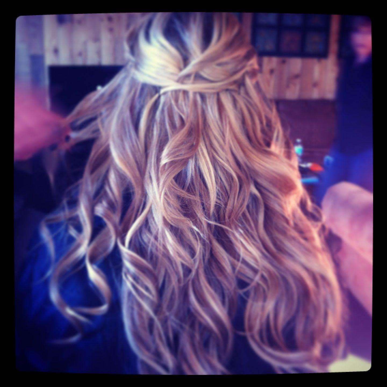 Bride Rah Hair Studio South Lake Tahoe My Hair Work Pinterest