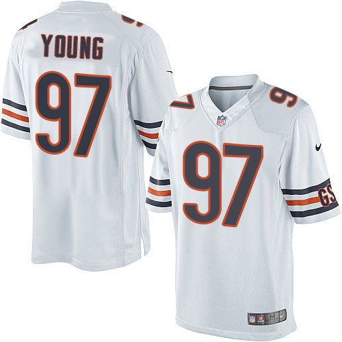 willie young jersey