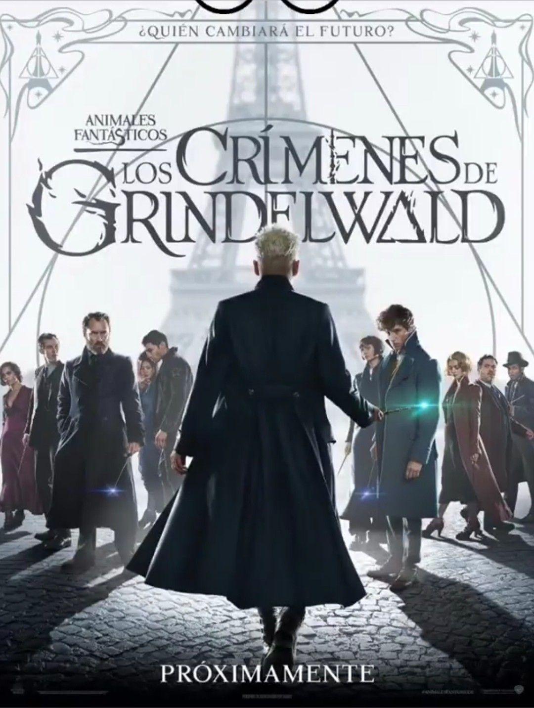 Regarder Animaux Fantastiques 2 Les Crimes De Grindelwald En Streaming Epingle Par Emilie Sur Harry Potter Les Animaux Fantastiques Les Animaux Fantastiques 2 Animaux Fantastiques
