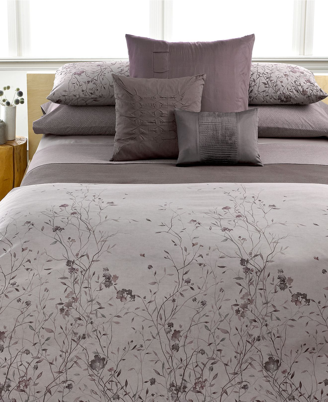 Calvin Klein Bedding Jardin Collection Bedding