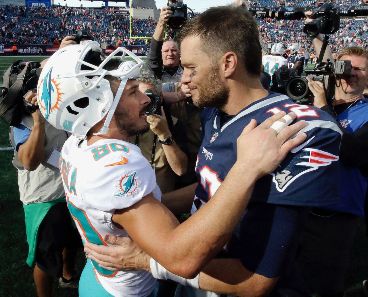 Still Love You Danny Always A Patriot To Us Pats Fans Patriots Football New England Patriots England Sports