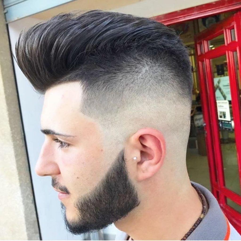 Mens haircuts high fade if you are looking for the latest trend hairstyles for yourself