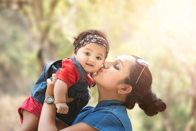 f95fc1e65f08 40 Modern Indian Baby Girl Names That Are Still Rare in the US ...