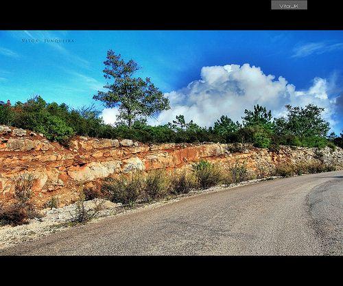 Roads of Sicó  -  Pombal