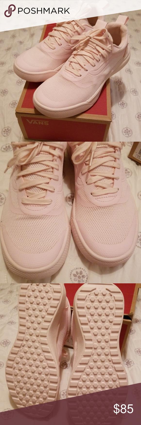 Vans Ultrarange Rapidweld shoes   Shoes