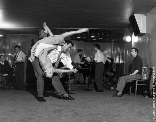 Image result for danse rock vintage