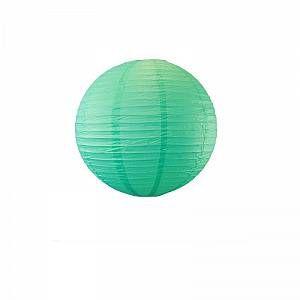 SKYLANTERN ORIGINAL Boule papier 50cm Vert d'eau - Vert Eau
