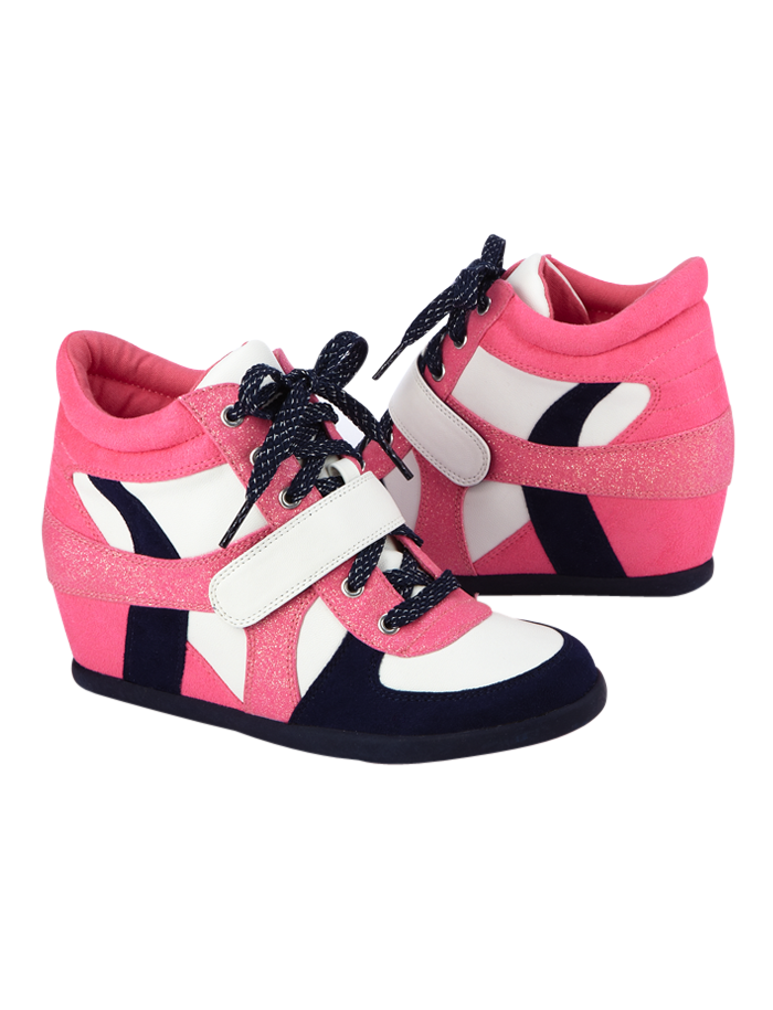 Girls Sneakers | Get Girls Tennis Shoes & Cute Girls Sneakers ...