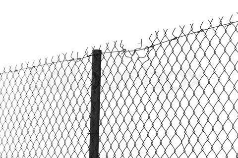 old chain link fence drawing - Google Search | draw | Pinterest ...