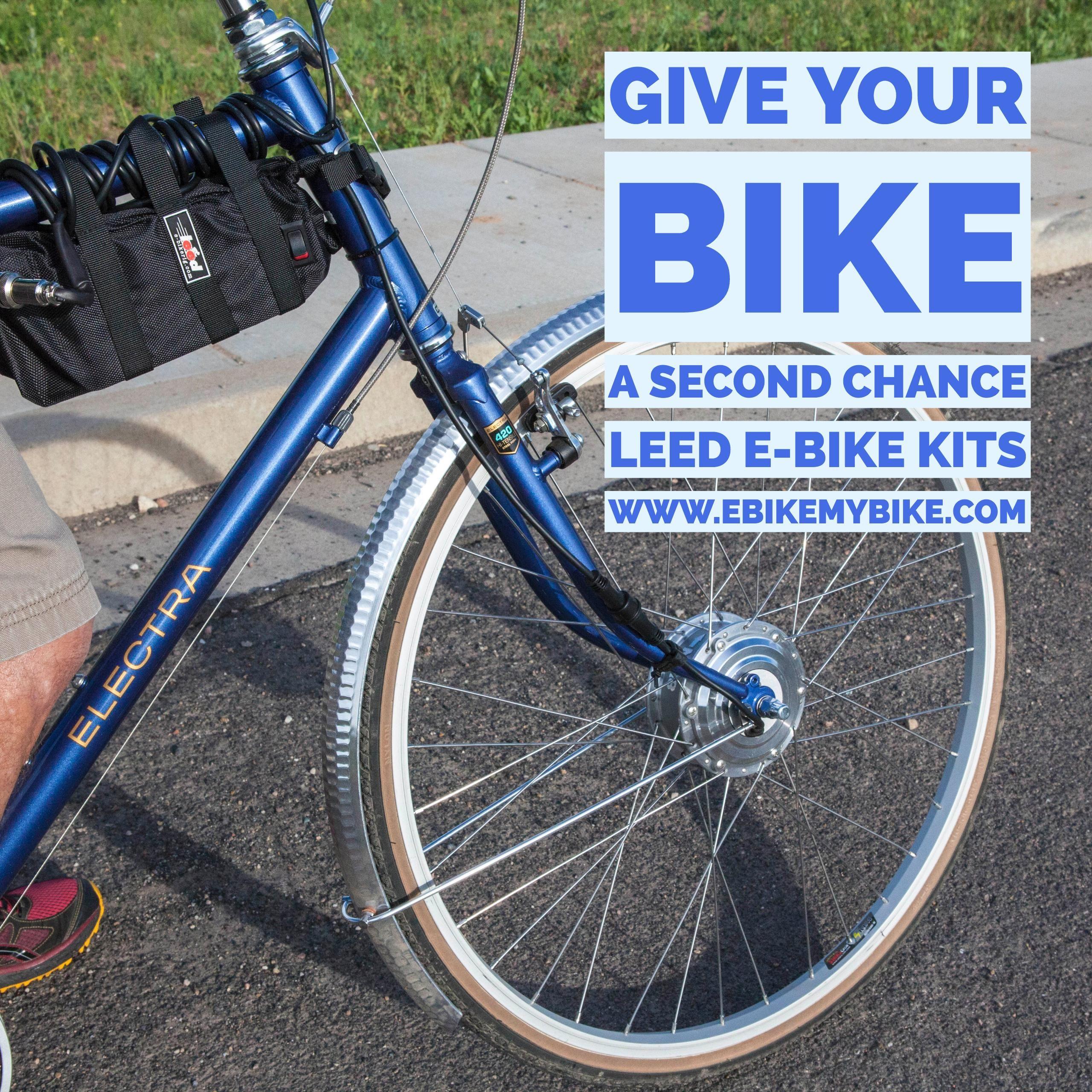 Leed Electric Bike Kit Meme 46 Jpg Electric Bike Kits E Bike