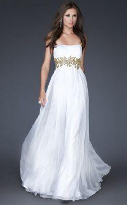 7478bdd8b258 Så snygga balklänningar | Bröllop | Prom dresses, Formal dresses och ...