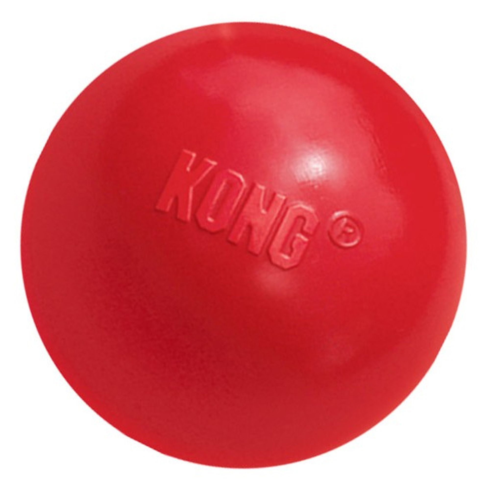 Kong Ball Dog Toy Size Small Red Dog Toys Kong Classic Pet