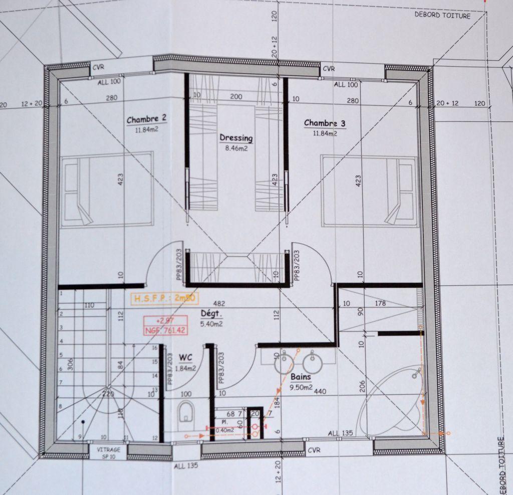 plan de maison haute savoie