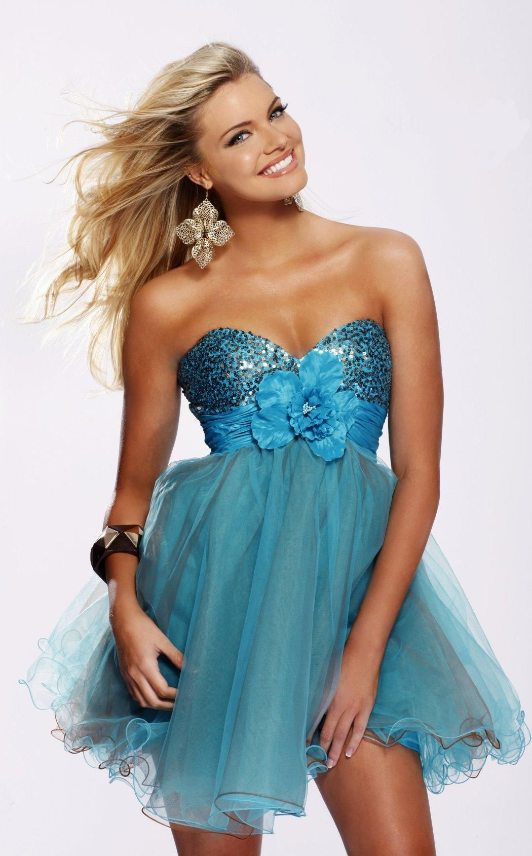 sherri hill prom dress. size 4. get it on ebay today for