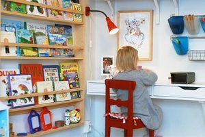 From Babies Who Adore You To S Ignore Kids Change And So Do Their Storage Needs Here Are Some Rooms Solutions