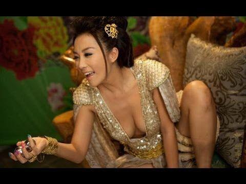 Women Sexy Mandarin Porn 77