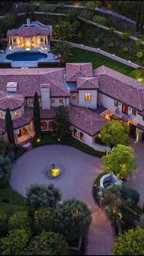81 stunning mansion dreams homes casas arquitectura y mansiones 81 stunning mansion dreams homes thecheapjerseys Choice Image
