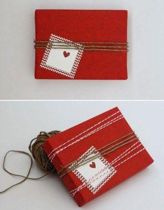 Enamórate de estos envoltorios tan originales para San Valentín