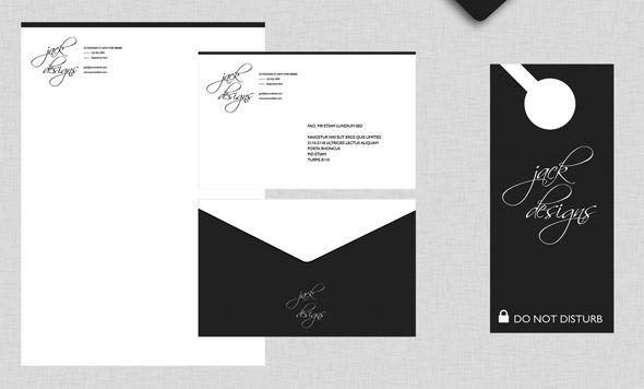 letterhead package designs - google search | design | pinterest, Powerpoint templates