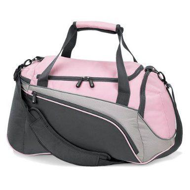 uk store los angeles san francisco Ladies sports bag womens gym bags holdall travel bag: Amazon ...