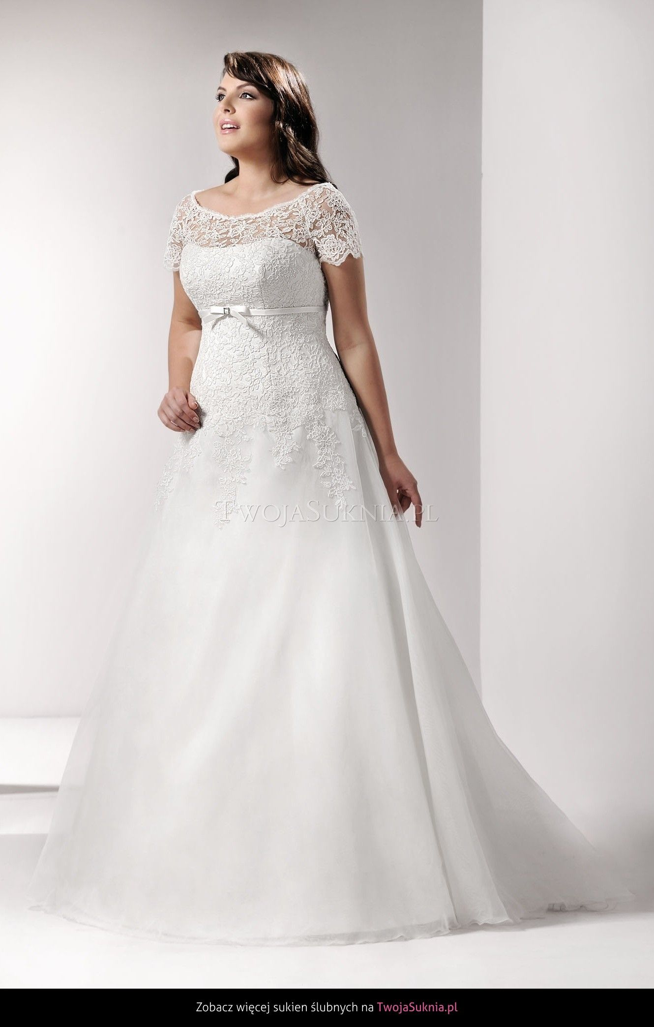 Size 32 wedding dress  Agnes Fashion Group    Love Collection  ślub  Pinterest