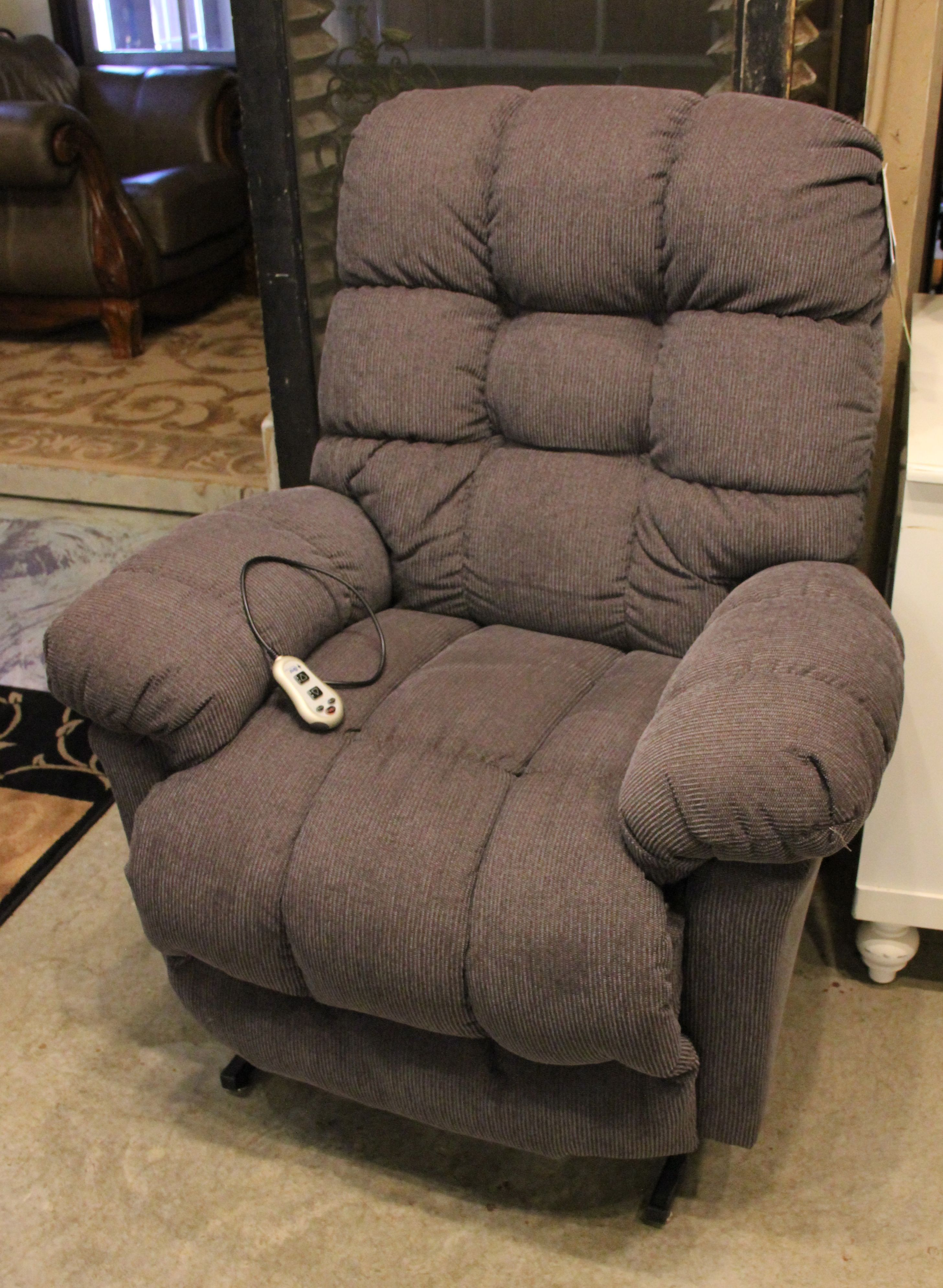 Outstanding Power Lift Recliner With Massage Southern Made By Best Theyellowbook Wood Chair Design Ideas Theyellowbookinfo